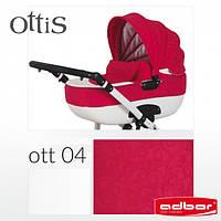 Универсальная коляска 2 в 1 Adbor Ottis OTT-04
