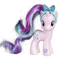 Игрушка Пони Старлайт Глиммер My Little Pony Мой Маленький пони Hasbro B4816