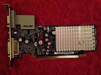 ВИДЕОКАРТА Pci-E ASUS EN 6200 TC на 512 MB сГАРАНТИЕЙ ( видеоадаптер 6200tc 512mb 64bit )