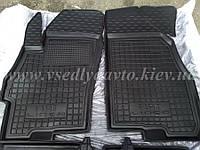 Передние коврики в салон FIAT Linea (AVTO-GUMM)