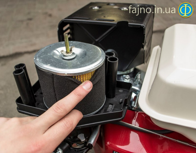 Бензиновый двигатель Победит ПДБ 188 на 13 л.с.