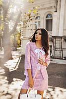 """Стильный молодежный костюм """" Chanel """" Dress Code"""