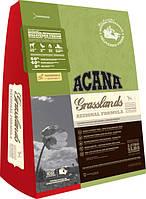 Acana Grasslands Dog 13кг - беззерновой корм для собак всех пород с ягненком