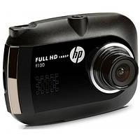 Видеорегистратор Hewlett-Packard f100