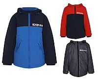 Куртки демисезонные, евро-зима для мальчиков