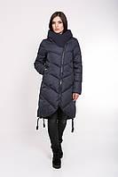 Зимняя женская куртка Clasna