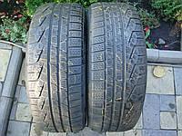 БУ резина зимняя R16 225/60 Pirelli Sotto Zero, шины пара 2шт.