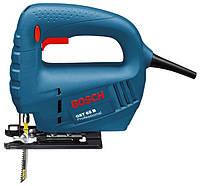 Электролобзик Bosch GST 65 B (601509120)