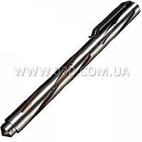 Тактическая ручка Nitecore NTP10, титановый сплав