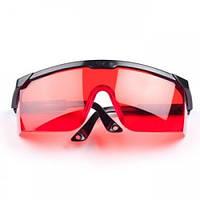 Очки защитные от лазерного излучения SG-1 (диапазон 200nm - 540nm)