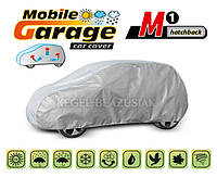 Тент для автомобиля Mobile Garage M1 Hatchback