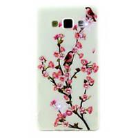 Силикон Lenovo P70 Sakura Blossom