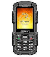 Sigma X-treme DZ67 Travel black/black UA-UСRF Официальная гарантия 12 мес!