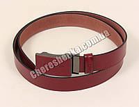 Ремень мужской кожаный 510-810-4