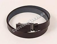 Ремень мужской кожаный 510-810-5