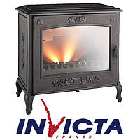 Чугунная печь Invicta  REGENT