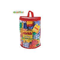 Конструктор 50 деталей в сумочке Ecoiffier код 7362