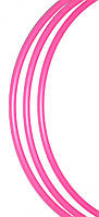 Обруч для художественной гимнастики 750мм 75см