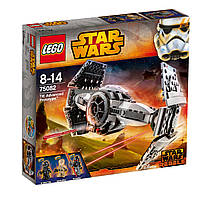LEGO® Star Wars™ Улучшеный истребитель TIE 75082 75082 ТМ: LEGO