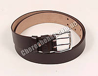 Ремень мужской кожаный 433-810-1