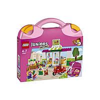 LEGO® Juniors Супермаркет в чемодане 10684 10684 ТМ: LEGO