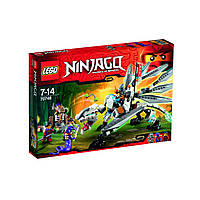 LEGO® NINJAGO™ Титановый дракон 70748 70748 ТМ: LEGO