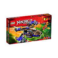 LEGO® NINJAGO™ Атака кондракоптера 70746 70746 ТМ: LEGO