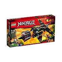 LEGO® NINJAGO™ Каменный бомбардировщик 70747 70747 ТМ: LEGO