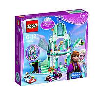 LEGO® Disney Princess™ Блестящий ледяной замок Эльзы 41062 41062 ТМ: LEGO