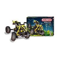 Конструктор Evolution ATV (2 модели) 6023682 ТМ: MECCANO
