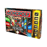 Монополия. Империя A4770396 ТМ: Hasbro