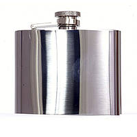 Фляга MIL-TEC Stainless Steel Flask 140 ml