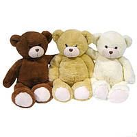 Плюшевый медведь, 43 см, (2 цвета) 5814644 ТМ: Nicotoy
