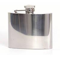 Фляга MIL-TEC Stainless Steel Flask 110 ml