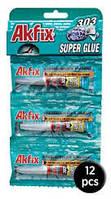 Суперклей Akfix