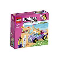 LEGO® Juniors Отдых на пляже 10677 10677 ТМ: LEGO