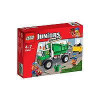 LEGO® Juniors Мусоровоз 10680 10680 ТМ: LEGO