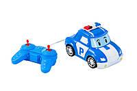 Машина на радиоуправлении Робокар Полли/ Robocar Poli