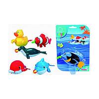 Игрушки для ванной «Водоплавающие животные» 7290244 ТМ: Simba