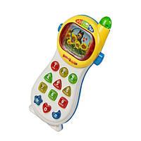 """Музыкальный телефон """"Маша и Медведь"""" MM-701-U ТМ: Bk Toys Ltd"""