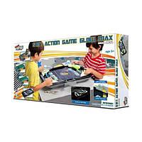 Игровой набор 5-в-1: снукер, баскетбол, бильярд, футбол, хоккей 95281V ТМ: Toys & Games