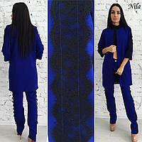 Модный женский костюм л-5410331