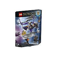 LEGO® BIONICLE® Череп-Разрушитель 70793 70793 ТМ: LEGO