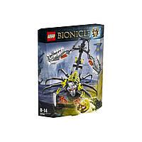 LEGO® BIONICLE® Череп Скорпион 70794 70794 ТМ: LEGO