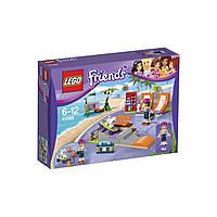 LEGO® Friends Скейт-парк в Хартлейке  41099 41099 ТМ: LEGO