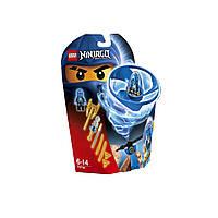 LEGO® NINJAGO™ Аэрроджитсу - Джей 70740 70740 ТМ: LEGO