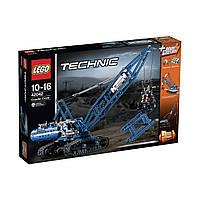 LEGO® Technic Гусеничный подъемный кран 42042 42042 ТМ: LEGO
