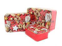 Печенье с предсказаниями «Любимый» №4, 30 шт. в шоколадной глазури в индивидуальной упаковке