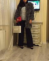 """Шуба-трансформер из финского песца """"Jasmine"""""""