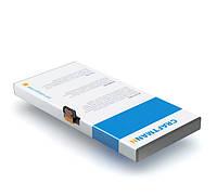 Аккумулятор HTC ONE V 1500mAh BK76100 CRAFTMANN
